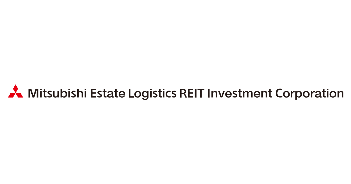 Mitsubishi Estate Logistics REIT Investment Corporation